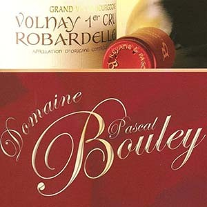 Domaine Bouley